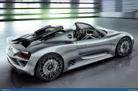 porsche hybrid 911 ausmotive com geneva porsche 918 spyder with hybrid drive