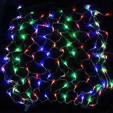 Lighting Arrangement Decorations Net Inspired Colorful Christmas Lantern Lighting