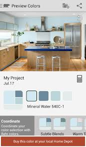 colors for home interiors colorsmart by behr mobile android apps on play