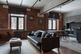 interior decorating kitchen brutal bachelor s pad designed in style of a whiskey bar home