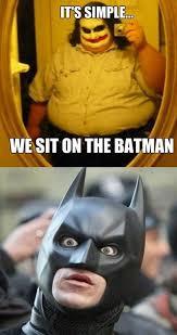 Batman Face Meme - meme end of batman www funny pictures blog com funny gifs