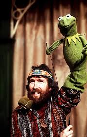jim henson s world of muppets and magic in pictures television