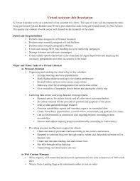 help desk resume sample personal assistant resume sample resume for your job application personal assistant duties for resume samples of resumes virtual assistant resume sample