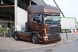see svempa u0027s spectacular trucks in södertälje scania group