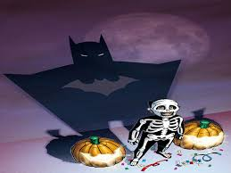 my free wallpapers comics wallpaper batman halloween