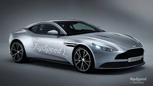 2017 aston martin db11 2017 aston martin db11 review top speed