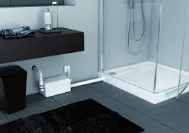piatto doccia flat sanitrit sfa sanishower flat pompa piatto doccia cod shflat