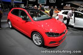 new vw polo to launch in early 2018 in south africa