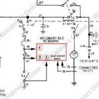 welding machine wiring diagram manual yondo tech