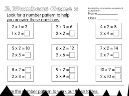 a numbers game 2 a year 2 addition u0026 subtraction worksheet