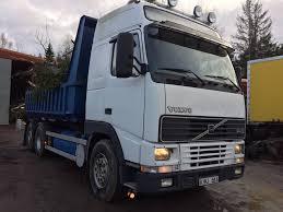 Volvo Fh12 Year 1999 Dump Trucks Id Cde438ef Mascus Usa