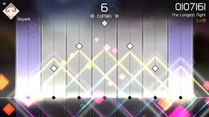 cytus full version apk 8 0 1 voez the spiritual sequel to rhythm game favorite cytus lands on