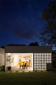 13 best ideas for the house images on pinterest architecture sydney based architect prineas has redesigned breeze block house turning it into a modern and open house the breeze block house was