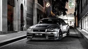 nissan skyline 2015 wallpaper skyline r34 wallpapers lyhyxx com