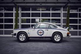 rally porsche porsche 911 g east african safari rally martini garage