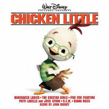 chickenlittlesoundtrack jpg 300 300 chicken