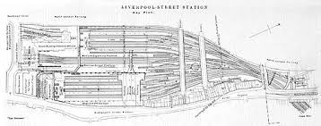 St Pancras Floor Plan Liverpool Street Station Wikipedia