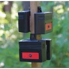 nite guard solar predator control light 4 pack nite guard solar ng 001 predator control light single pack