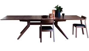 Dining Room Tables Case Matthew Hilton Cross Extending Dining Table