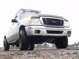 Ford Ranger Truckman Top - pic request roof baskets ranger forums the ultimate ford