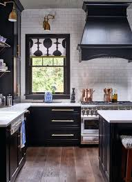 Gold Kitchen Cabinets White Kitchen Cabinets Gold Knobs Pulls Hardware Subscribed Me