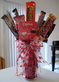 candy bar bouquet charmingly chocolate issue 22 candy bar bouquet