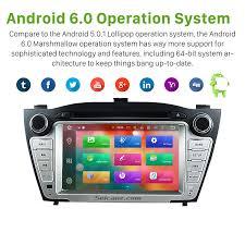 6 0 2009 2015 hyundai ix35 gps navigation system with hd