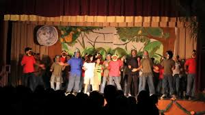 disney musicals in schools nashville kirkpatrick elementary