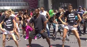 Carlton Dance Meme - fresh prince carlton dance flash mob laughter is good for the