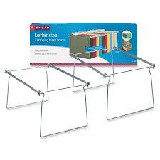 Folders For Filing Cabinet Smead 64870 Smead Hanging File Folder Frame Smd64870 Smd 64870