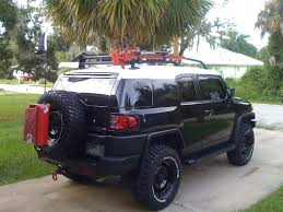 Baja Rack Fj Cruiser Ladder by Toyota Fj Cruiser Trd Special Edition Auto Pinterest Fj