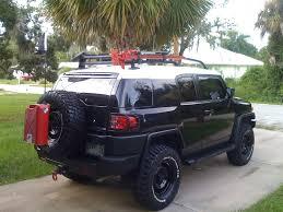 Baja Rack Fj Cruiser Ladder toyota fj cruiser trd special edition auto pinterest fj