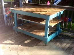 buffet kitchen island diy pallet kitchen island buffet table 101 pallets