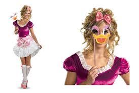 Duck Halloween Costume Disney Halloween Costumes