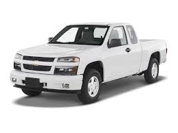 2009 chevrolet colorado reviews and rating motor trend