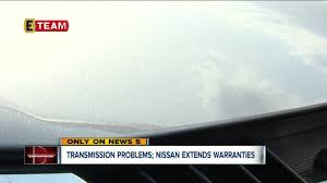 nissan rogue warranty 2016 nissan owners complain of transmission troubles despite warranty