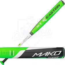 mako softball bat easton mako torq fastpitch softball bat balanced 10oz fp16mkt10