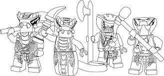 ninjago bad guys coloring pages u2014 allmadecine weddings ninjago