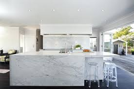 Kitchen Countertops Backsplash - carrara marble kitchen top worktop tile backsplash subscribed me