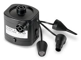 electric air pump for inflatables high quality pvc swimming pool