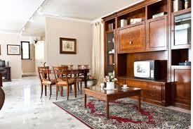 pareti sala da pranzo zona giorno amodio mobili l arte e l esperienza di arredare