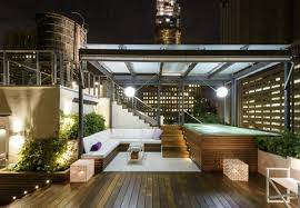 rooftop deck design 75 inspiring rooftop terrace design ideas digsdigs