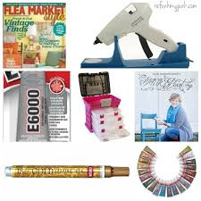 41 gifts for the crafty in your refunk my junk
