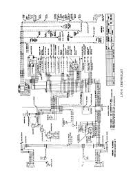 1936 chevy wiring diagram 1936 wiring diagrams instruction