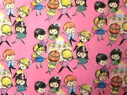 anime wrapping paper 138 best vintage wrapping paper images on vintage
