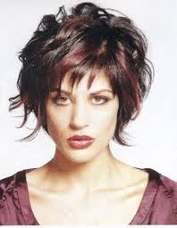 funky haircuts for fine hair short funky hairstyles for women cute short cropped funky haircut