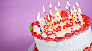 happy birthday cake wallpaper hd pictures download 4k amazing