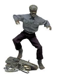 amazon com lon chaney as the wolf man universal studios monsters