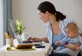 How To Write Resume After Staying At Home Mom Resume Tips For Stay At Home Moms And Dads