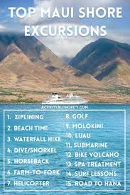 110 best travel images on pinterest hawaii travel hawaii